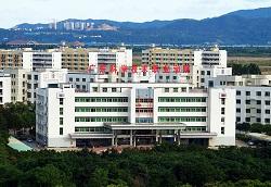 広東科学技術職業学院