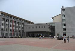大連工業大学 芸術・情報工程学院