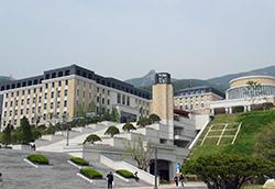 釜山外国語大学